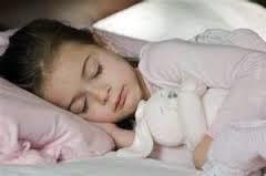 خرخر هنگام خواب در کودکان را جدی بگیرید