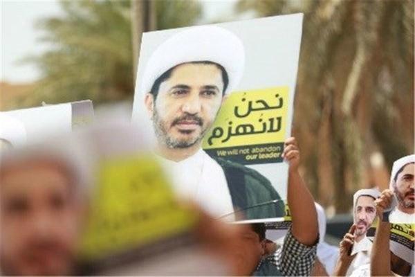 سازمان عفو بینالملل خواستار آزادی شیخ علی سلمان شد