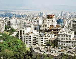 بازار مسکن پایتخت روی خط مستقیم