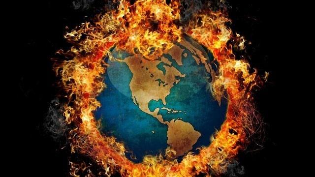 افزایش ۹۵ درصدی مداخلات انسانی در گرمایش زمین