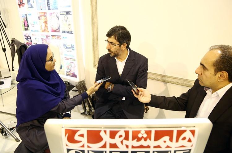 رئیس سازمان غذا و دارو در گفتگو با همشهریآنلاین