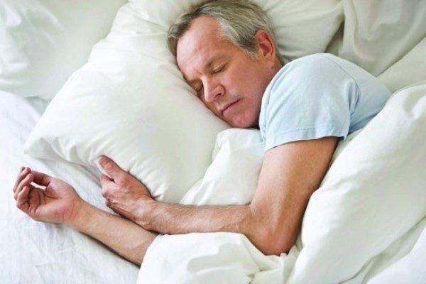 ارتباط عادات خواب در مردان و افزایش ریسک سرطان
