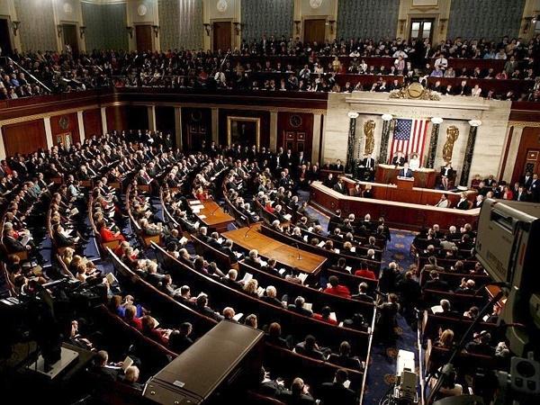 پیروزی جمهوریخواهان در انتخابات سنا و مجلس نمایندگان آمریکا