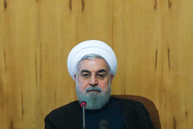 رییس جمهور: نتیجه انتخابات آمریکا تاثیری در سیاستهای ایران ندارد