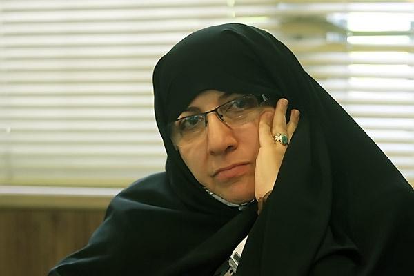 زندگینامه: زهرا شجاعی (۱۳۳۵-)