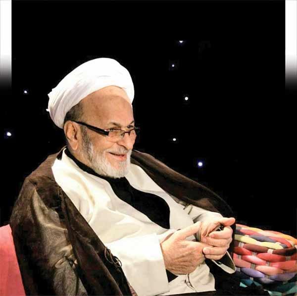 مرحوم حجتالاسلام شیخجعفر شجونی