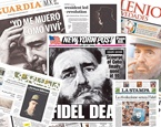 یاهو و کاسترو در صفحههای اول روزنامههای جهان | همشهری هم هست