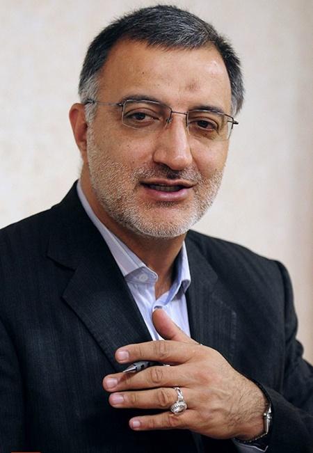اخرین اطلاعات درباره علیرضا قادری اخذ آخرین دفاع از علیرضا زاکانی | صدور رای در مهلت قانونی