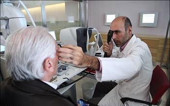 ارتباط پروتئینهای آلزایمر و نابینایی در سالمندان