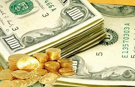 سهشنبه ۹ آذر | رشد شتابان نرخ ارزهای رسمی در بازار آزاد | سکه دوباره قد کشید