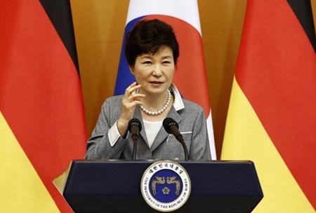 رئیسجمهور کرهجنوبی در خط پایان: استعفا