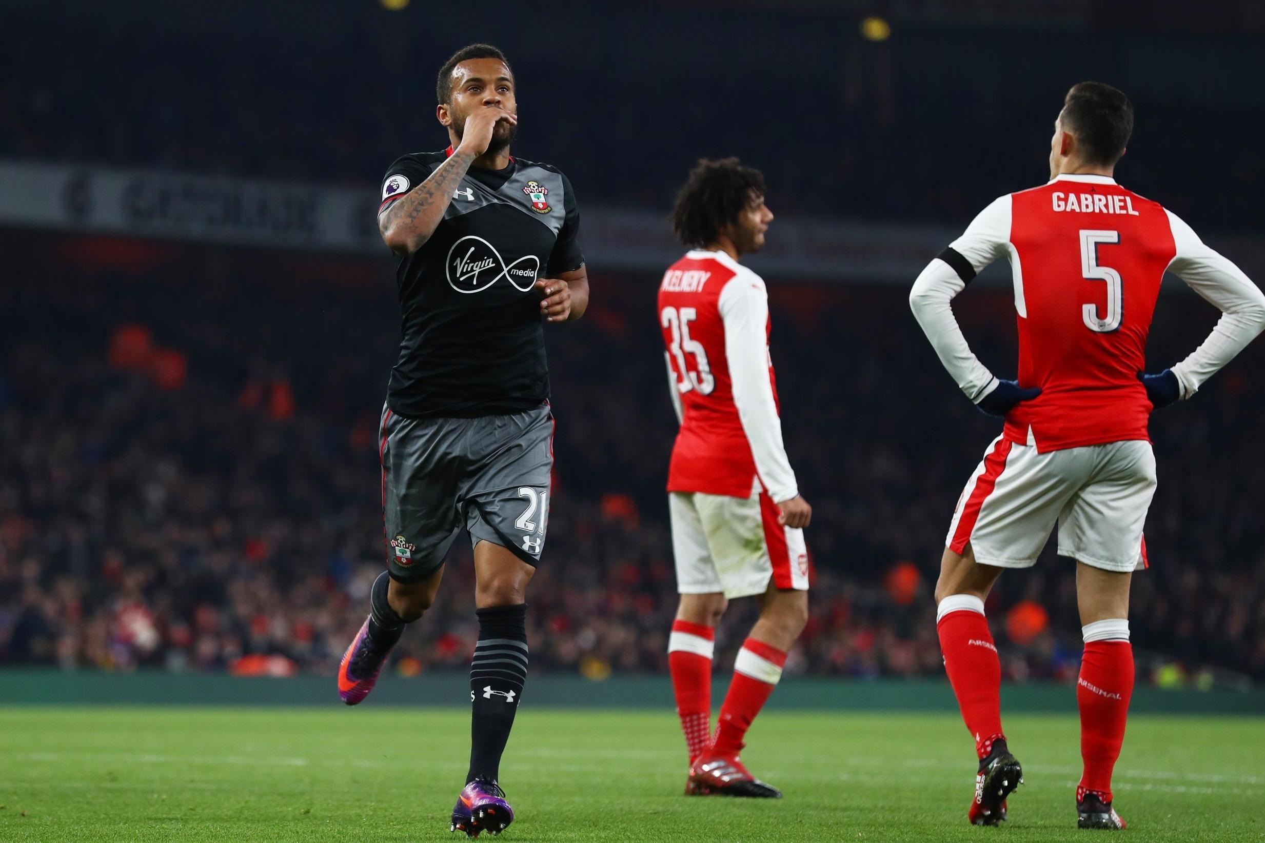 ناکامی آرسنال در رسیدن به نیمه نهایی جام اتحادیه