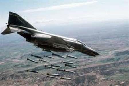 جنگندههای آمریکایی ۹۰ نیروی عراقی را نزدیک موصل قتل عام کردند