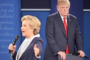 روسیه، متهم مداخله در انتخابات آمریکا به نفع ترامپ