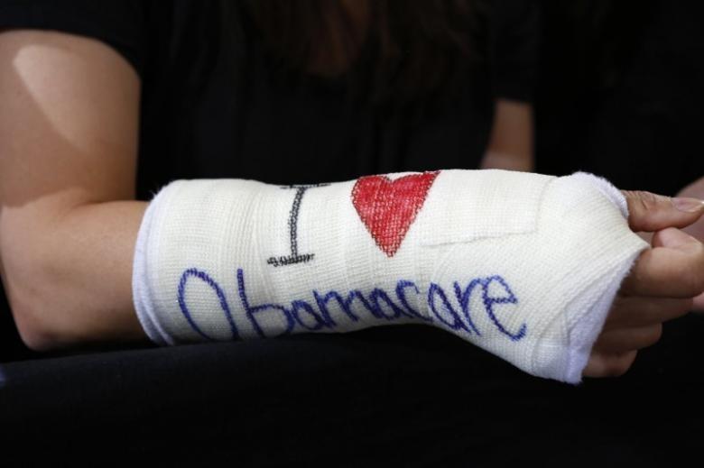 سازمان جهانی بهداشت از ترامپ میخواهد بیمه بهداشتی را گسترش دهد