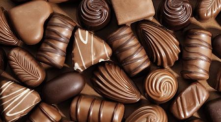 قند شکلاتها را بدون تغییر مزه میتوان تا ۴۰ درصد کم کرد