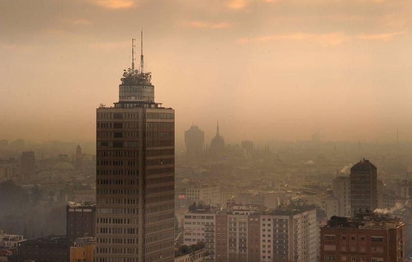خودروهای اجارهای راهکار کاهش آلودگی هوا