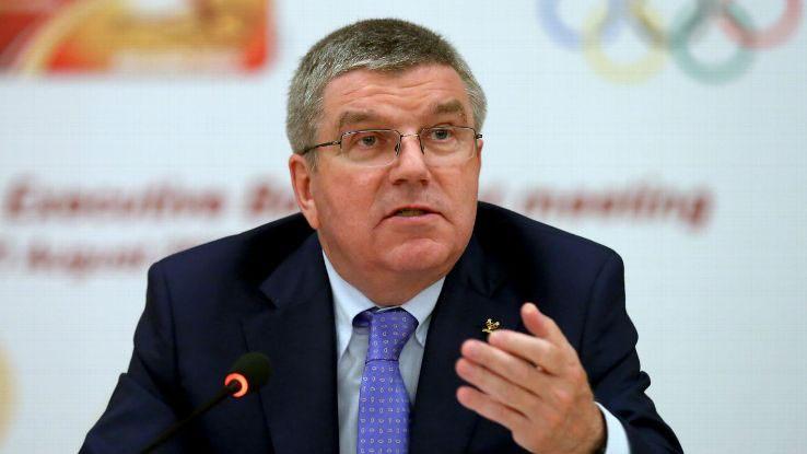 روسها باید مادامالعمر از المپیک محروم شوند