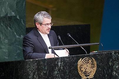 سفیر ایران در سازمان ملل: بقای برجام در گرو پایبندی همه طرفین است