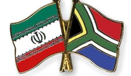رئیس ستاد مشترک ارتش آفریقای جنوبی با وزیر دفاع ایران دیدار کرد