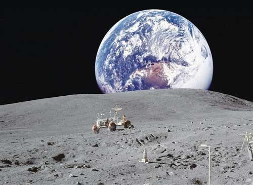 از دم دایناسور تا بلیت سفر به ماه!