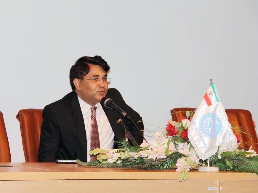 نشست تخصصی روابط علمی و فرهنگی ایران و هند