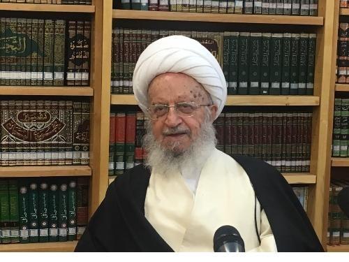 انتقاد آیتالله مکارم شیرازی از عدم پرداخت مطالبات توسط بیمهها