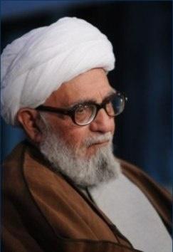 زندگینامه: محمد واعظ زاده خراسانی (۱۳۰۴-۱۳۹۵)