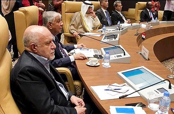 وزیر نفت: با ایستادگی به سهمیه قبل از تحریم رسیدیم