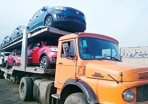 سرمایهگذاری؛ شرط واردات خودرو