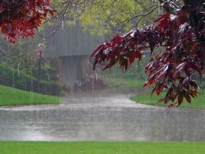 حجم بارشهای کشور به ۳۵ میلی متر رسید