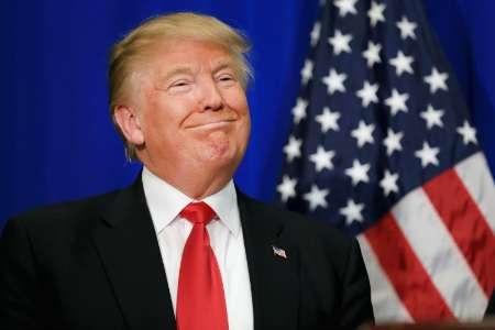 ترامپ ماه آینده وارد کاخ سفید میشود