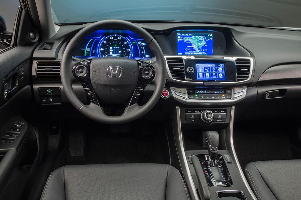 آشنایی با شرکت خودروسازی هوندا