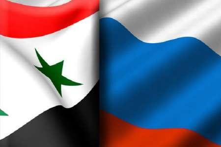 پوتین دستور امضای پروتکل نظامی با سوریه را صادر کرد