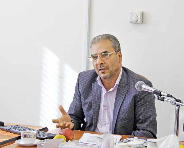 دکتر محسن فرمهینی فراهانی