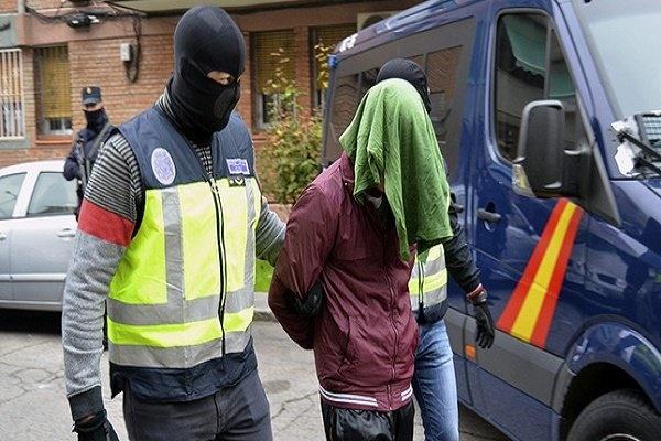 دهها دانمارکی عضو داعش از دولت کپنهاگ حقوق میگیرند