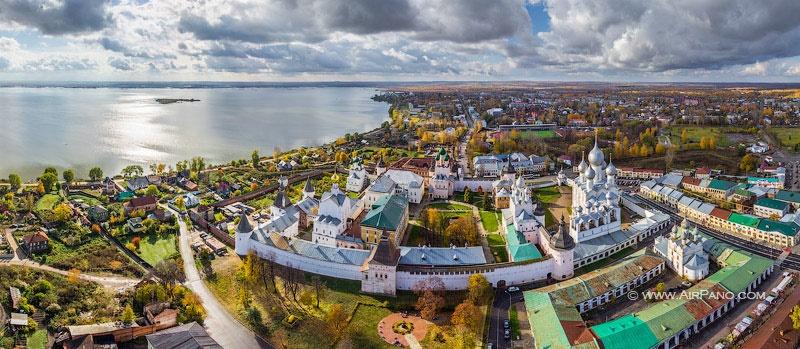 شهر روستوف