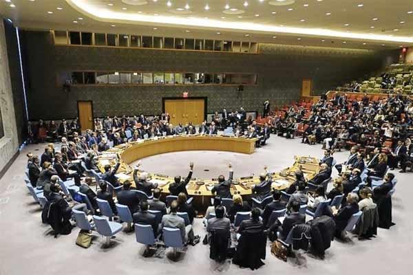 ترامپ و نتانیاهو رو در روی سازمان ملل