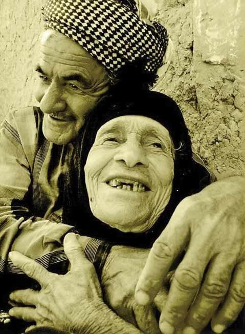ازدواج مجدد ضرر ندارد!