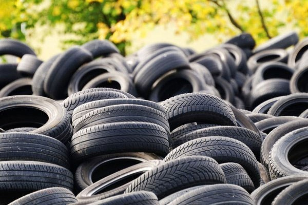 تولید کفپوشهای مقاوم با استفاده از مواد بازیافتی خودرو