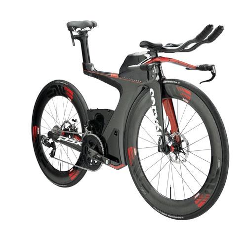 دوچرخه شماره ۸۶۰