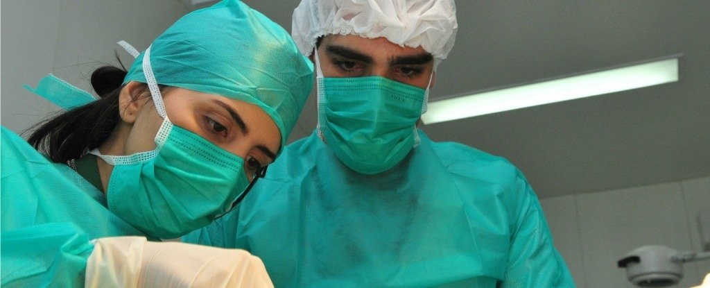 بیماران پزشکان زن کمتر میمیرند