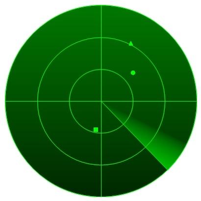 radar signal
