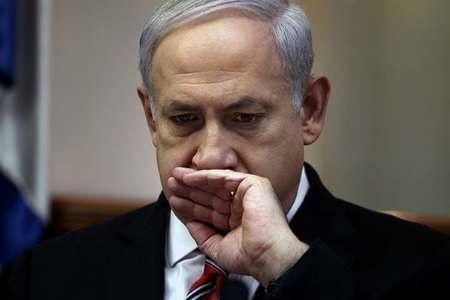 فشار جامعه بین المللی نتانیاهو را وادار به عقب نشینی کرد