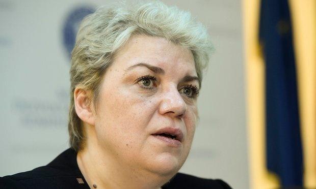 خشم حزب سوسیال دموکرات رومانی از رد کاندیدای مسلمانش برای نخست وزیری