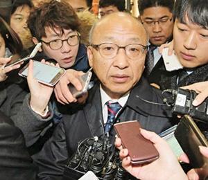 پرونده فسادی که کرهجنوبی را لرزاند