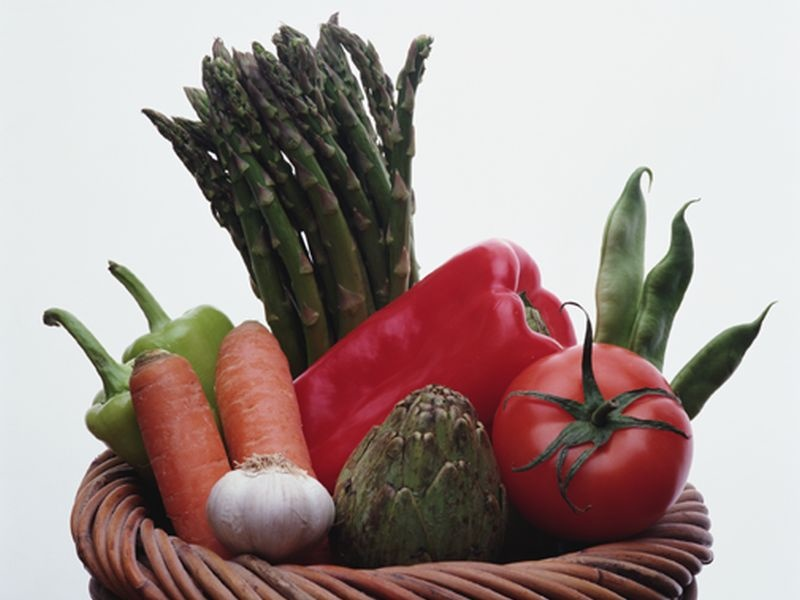 گیاهخواری برای انسانها و سیاره ما سودمند است