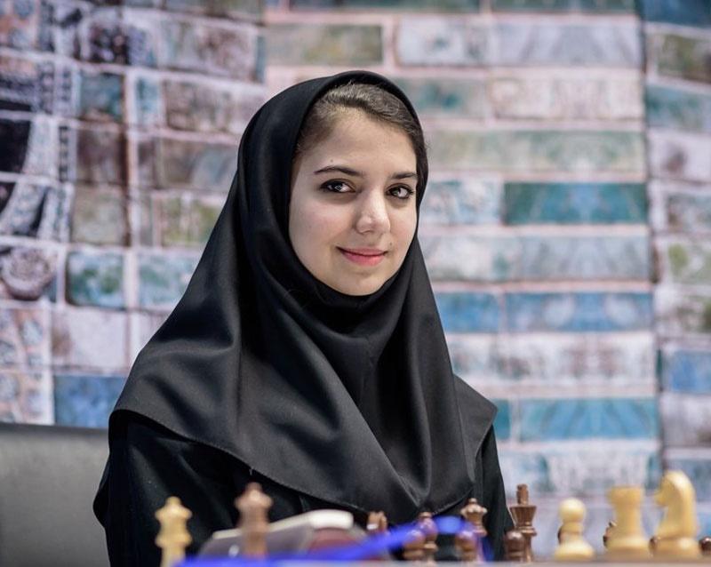شطرنج گرندپری/ روسیه؛ خادمالشریعه سوم مشترک شد