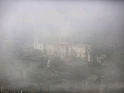 ابراز نگرانی نسبت به آلودگی هوا در پایتخت انگلیس
