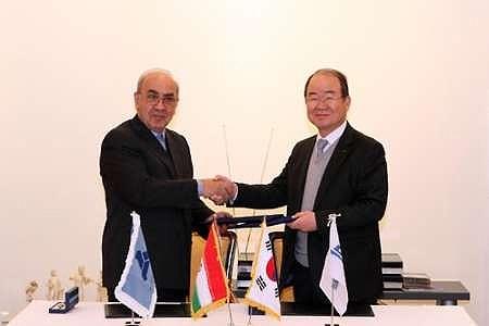 """توافق """"دوو"""" با ایران برای ساخت پایانه کشتیسازی"""